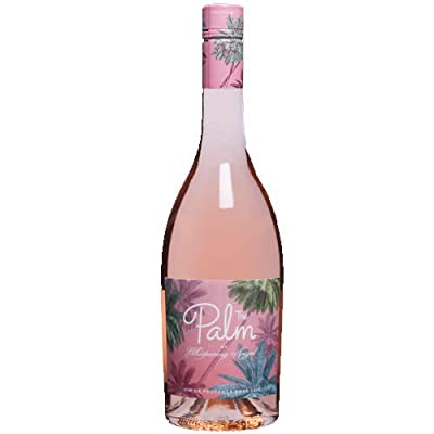 The Palm By Whispering Angel Provence Rose 75cl