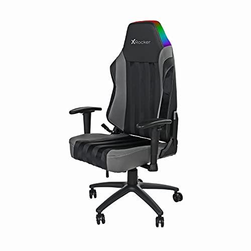 X Rocker Sigma RGB PC Chair