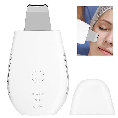 Depurador de piel facial, depurador de piel, buen efecto para limpieza profunda facial Restaura la elasticidad muscular