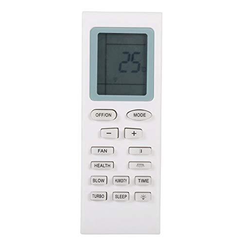 Tihebeyan Klimaanlage Fernbedienung, Klimaanlage Fernbedienung Ersatz für Gree YBOF YBOF YB1FA YB1F2 YBOF1 YBOF2 YBOFB Y502K
