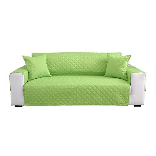 YUTJK Stuhl Schonbezug Schonbezüge, Sitzbezüge für Wohnzimmer Sessel Schonbezüge Möbelschoner für Sofas, reversibel mit Breiten verstellbaren Trägern Polyesterfaser