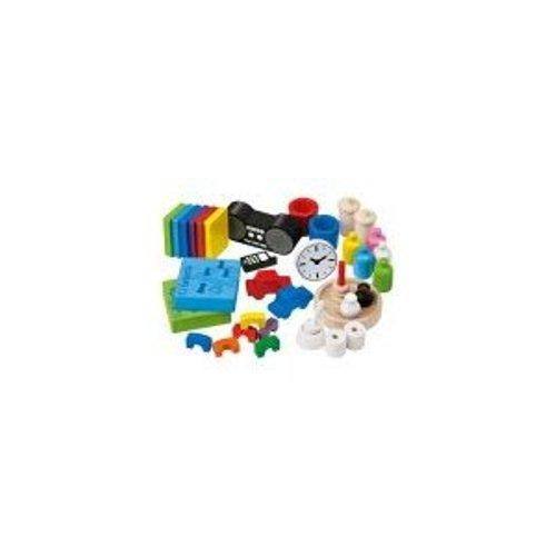 Selecta 4208 - Miniaturen-Set Haushalt