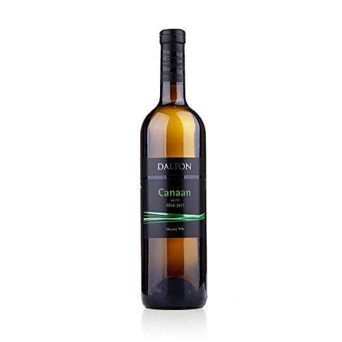 Dalton - Canaan White (Wein aus Israel)