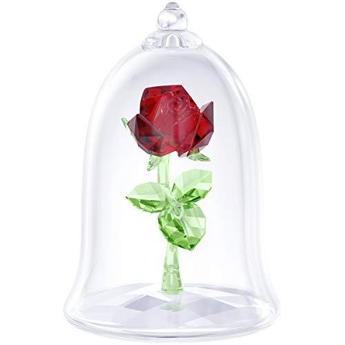 Swarovski Verzauberte Rose