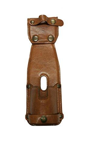 RYUGI(リューギ) レザーロッドホルダーII ARH076-BR ブラウン