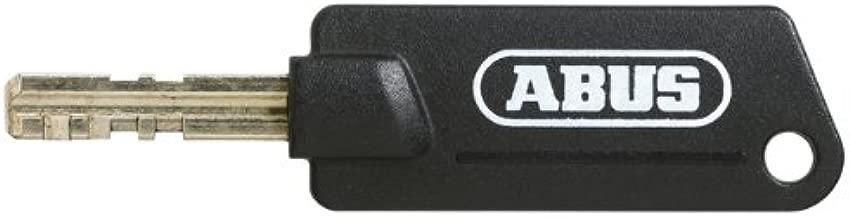 Abus combination padlock override key KC507