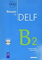 Best Textbooks For The DELF Exam - B2