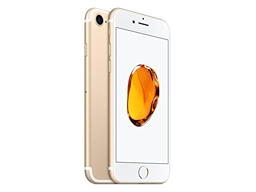Apple iPhone 7 128GB Oro (Reacondicionado)