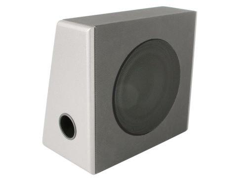 i-sotec Soundupgrade Kofferraum-Subwoofer inkl. Anschl