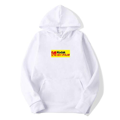 YDMZMS merk Thick Plain Hoodie Big Size Multicolor Heren Hoodies Hoody Fashion Basic Sweatshirt trainingspak Mannen S White
