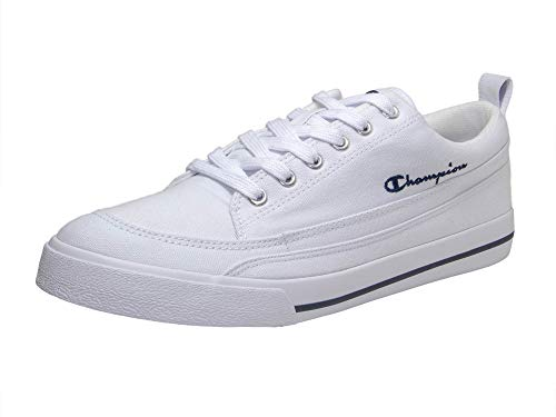 Champion Schuhe S20611 S19 WW001 Weiss, Schuhgröße:43