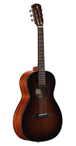 Alvarez AP66SHB Parlor chitarra acustica Parlor Shadow Burst