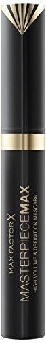 Max Factor Masterpiece Max Mascara Black, 7 ml