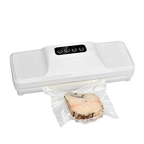 GT-LYD Vakuumiergerät, Automatische Vakuumverpackungsmaschine Für Lebensmittelkonservierung Und Sous Vide, Heim Oder Camping