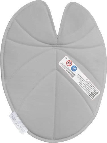 Summer Infant Baby Bath Cushion, Grey, 180 g