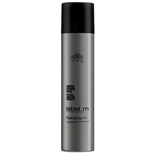 Label M Hairspray Haarspray, 300 ml