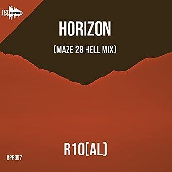 Horizon (Maze 28 Hell Mix)