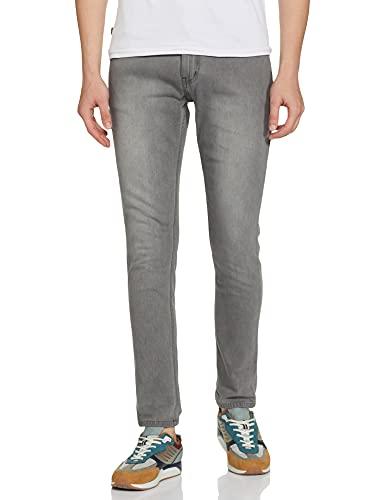 Amazon Brand – Symbol Men's Carrot Slim Jeans