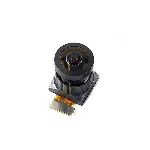 weichuang Elektronisches Zubehör IMX219 Kamera-Modul 60 Grad FoV für RPi Kamera V2 Driver Board RPi 3 B+ Elektronische Teile Elektronisches Zubehör