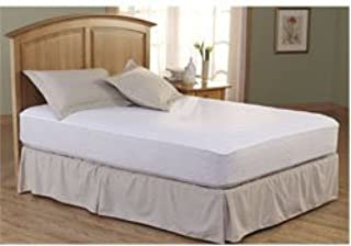 Comfort Select Queen Size 10 Inch Thick, 5.5 Visco Elastic Memory Foam Mattress Bed