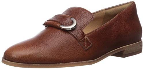 CC Corso Como Women's Clarrah Loafer, Whiskey, 10 Medium US