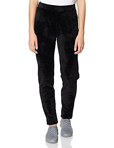 Banana Moon Keenan SEALAKE HKC01 Pantalones de Vestir, Negro, XL para Mujer
