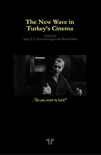The New Wave in Turkey's Cinema (English Edition)