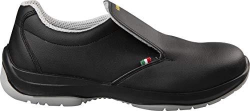 Goodyear Zapatos Seguridad S2 MOD.G138/3043I Nerón Número 38 Trabajo