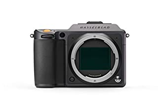 Hasselblad Cámara X1D II 50 - C, Gris, Compacto (B08697TDR6) | Amazon price tracker / tracking, Amazon price history charts, Amazon price watches, Amazon price drop alerts
