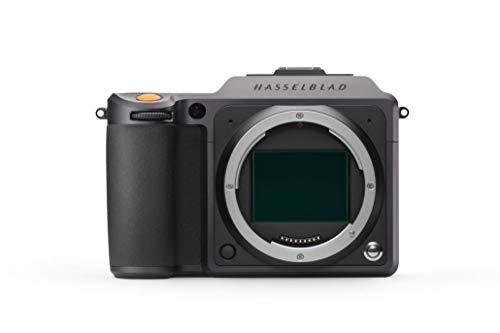 Hasselblad Cámara X1D II 50 - C, Gris, Compacto