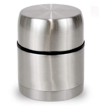 LEYENDAS Termo para Comida de Acero Inoxidable Termo Térmico para Sólido y Líquido Taza Aislada para Alimentos Bebida para Bebe Niños Adultos Papillas Sopa Comida Caliente (470 ML)