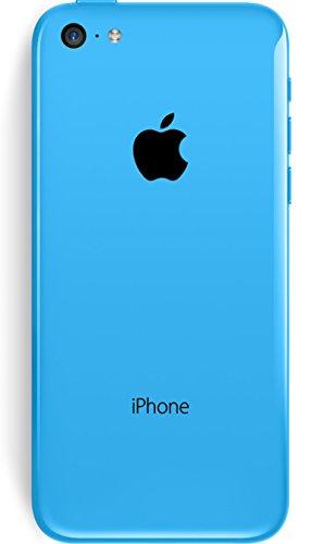 Apple iPhone 5C Blu 16GB (Ricondizionato)