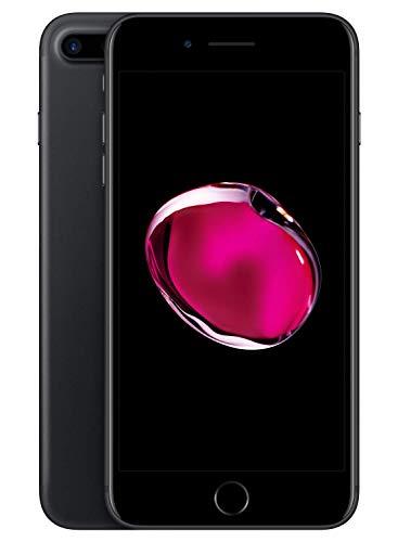 Celular Apple iPhone 7 Plus 32GB - Preto Matte