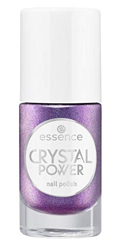 ESSENCE CRYSTAL POWER ESMALTE UÑAS 04 BE YOURSELF