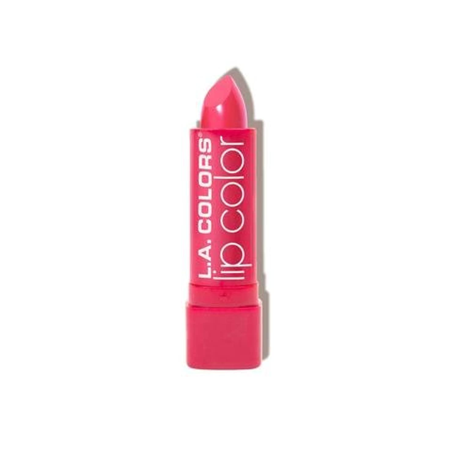 一族認証のどL.A. COLORS Moisture Rich Lip Color - Dream (並行輸入品)