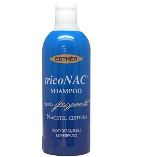 Triconac Shampoo Delicato Per Uso Frequente