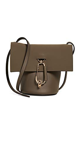 Leather: Calfskin Architectural design , Gold-tone hardware Length: 7in / 18cm Height: 8.75in / 22cm Dust bag included