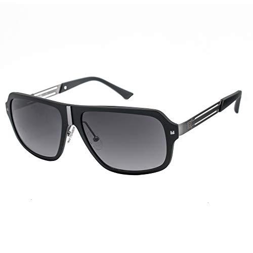 Guess GG2132-6002B Gafas de sol, Marrón, 60 para Hombre