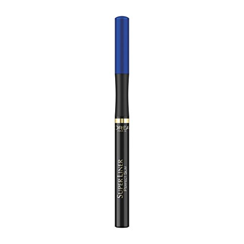L'Oréal Paris Super Liner Perfect Slim Eyeliner Azul