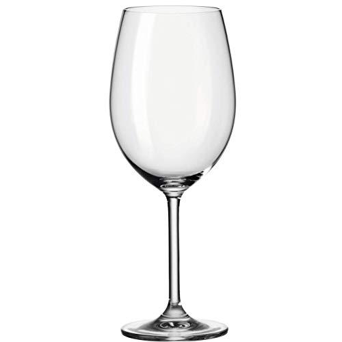 Leonardo -   Bordeauxglas Daily,