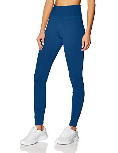 Nike Damen AT3098-432 Leggings, blau, XS