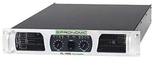 Pronomic TL-700 Endstufe 2x 1600 Watt