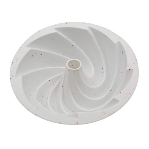 Hechos a Mano Molde, BKJJ Moldes de Silicona para Hornear Pan, Molde de Silicona Herramientas,para Hornear de Bricolaje, Reutilizables