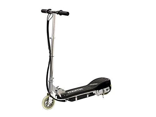 Moma Bikes Patinete Electrico Plegable Infantil Scooter 120W