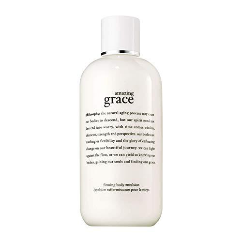 philosophy amazing grace firming body emulsion, 8 oz