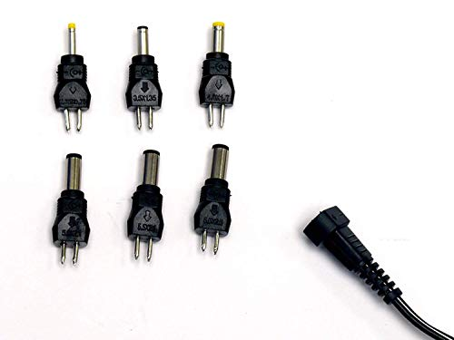 Universal-Schaltnetzteil 9V 12V 13,5V 15V 18V 20V 24V DC 1500mA (max.) EuP Steckernetzteil Minwa MW 3G15GS, nicht als Ladegerät verwendbar!