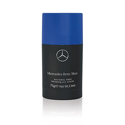 Mercedes-Benz MBVMBMA106 Man Deodorant Stick