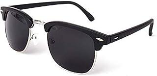 Outdoor Fashion Street Snap Beach Sunglasses for Man Woman UV400 Eyewear Retro Half Frame Sunglasses Brand Outdoor UV Prot...