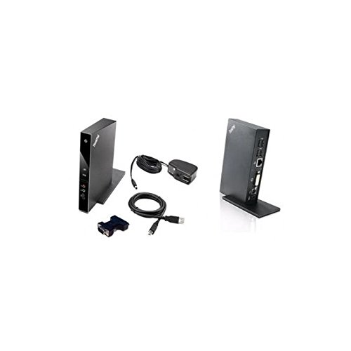 Lenovo ThinkPad USB-Port Replicator with Digital Video