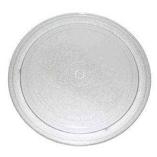 Whirlpool - Plato giratorio para microondas (25 cm): Amazon.es: Hogar